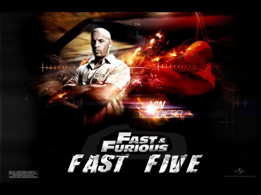 fast five official poster. Fast-Five-Movie-Poster-best-