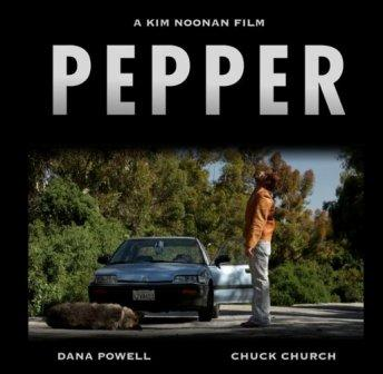 pepper