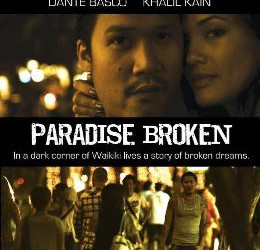 Paradise Broken movie