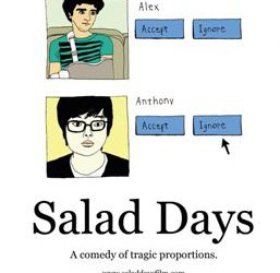 saladdays